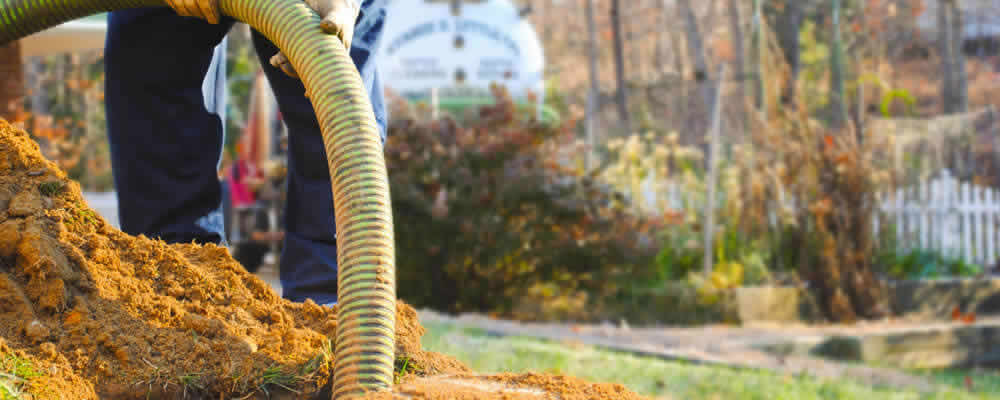 septic tank cleaning in San Mateo CA